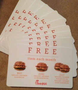 photograph about Chickfila Printable Coupons named Chick-fil-A Introduces Contemporary Grilled Merchandise in the direction of Their Menu +