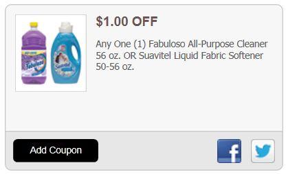 Suavitel coupons