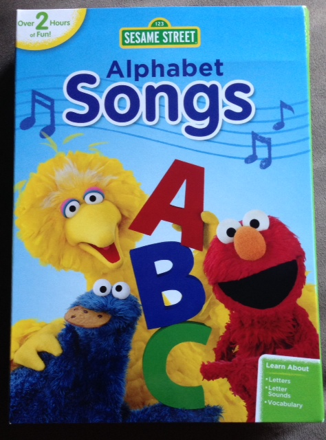 Sesame Street Songs Dvd Sesame Street Dvd