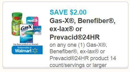 Gas x coupon printable