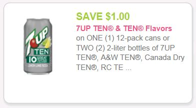 7up ten printable coupon