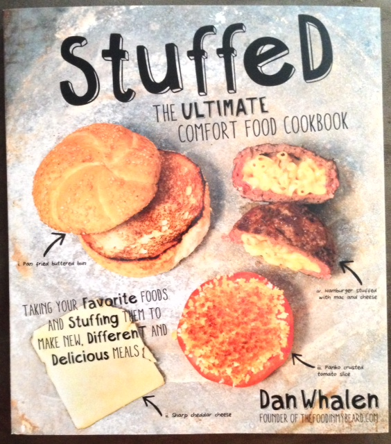 Recipes archives page 5 of 16 who said nothing in life is free stuffed the ultimate comfort food cookbook by dan whalen this 208 page book will show you how to take your favorite foods and stuff them to make new forumfinder Image collections