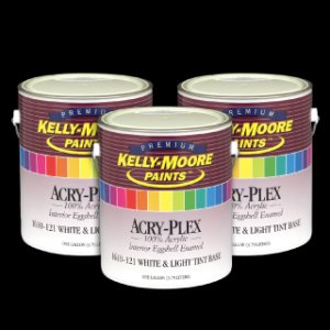 Free Kelly Moore Paint Sample 1 Quart Who Said Nothing