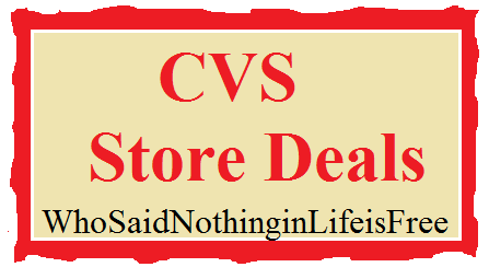 CVS-Store-Deals