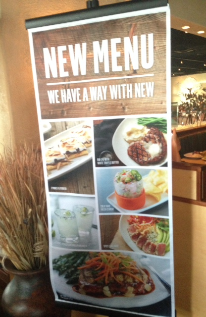 bonefish grill new menu sign