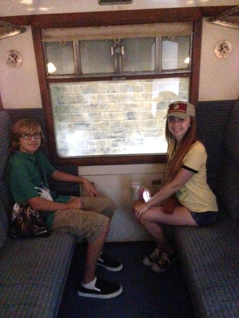 hogwarts-express-cabin