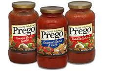 prego-sauce