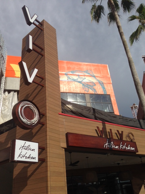 review of universal city walk in orlando