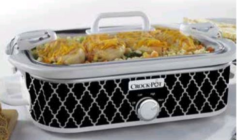 Crock Pot With Locking Lid Bed Bath And Beyond