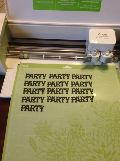 cricut-party
