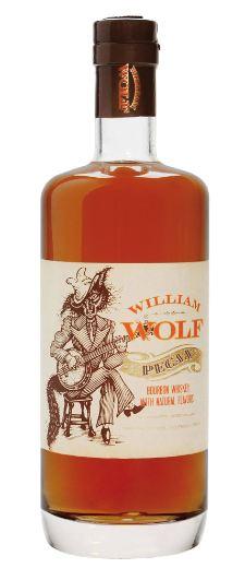 wolf-bourbon