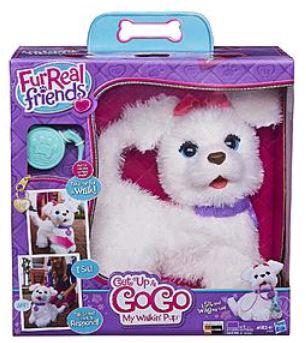 FurReal-Pup