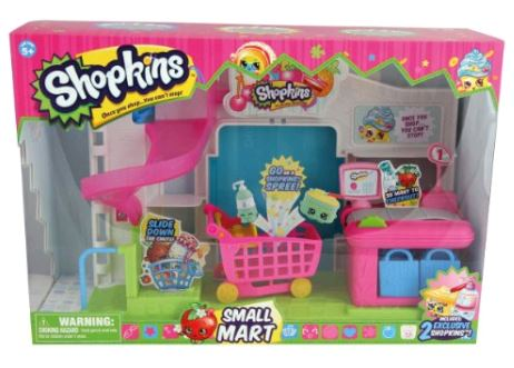 Shopkins-SmallMart