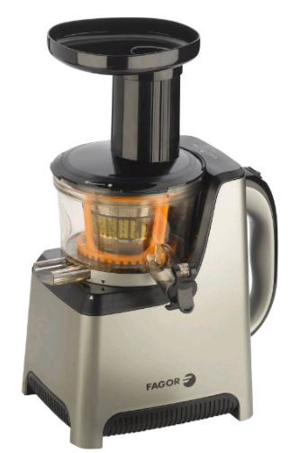 Fagor Platino Plus Slow Juicer And Sorbet Maker Reviews : Holiday Gift Guide for Women 2014 - Who Said Nothing in Life is Free?