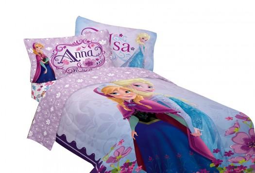 frozen-comforter