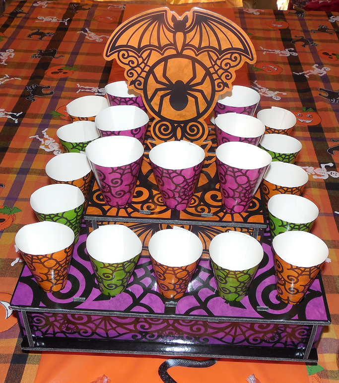 Halloween Party Supplies from Oriental Trading - Who Said Nothing ...