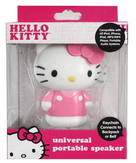 hello-kitty-speaker