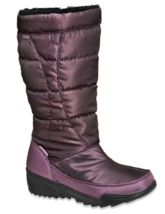 kamik-boots