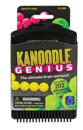 kanoodle-genius