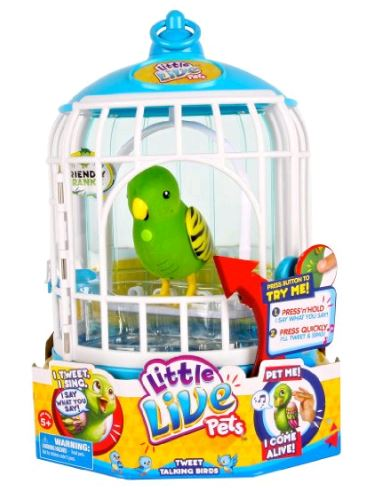 little-live-pet