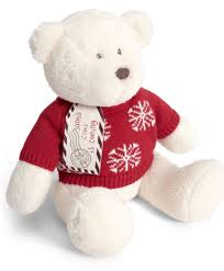 mamas-papas-christmas-bear