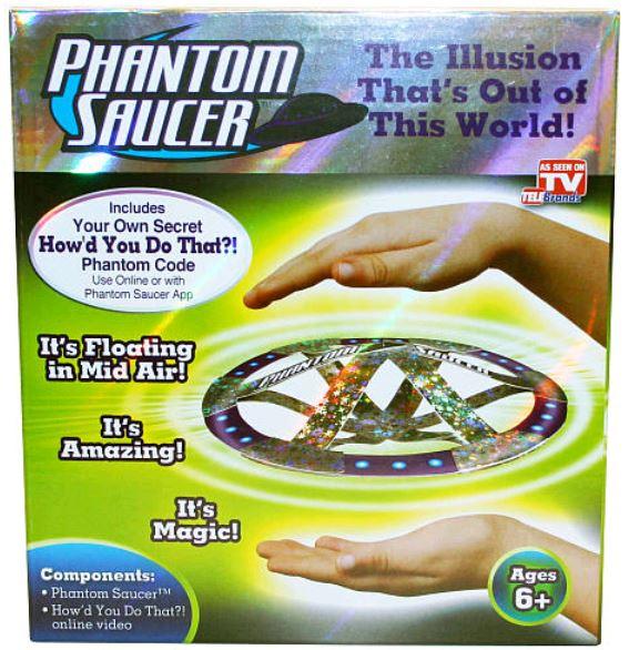 phantom-saucer