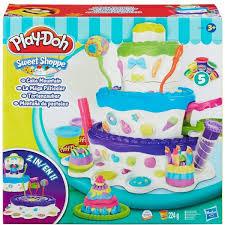 plydoh-cake-mountain