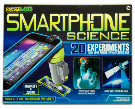 smartphone-science