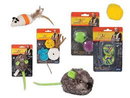 Holiday gift guide for pets 2014 who said nothing in for Jackson galaxy pet toys