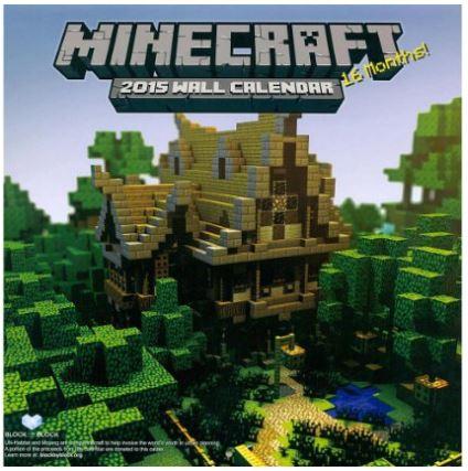 minecraft-calendar