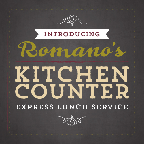 Express Lunch In 7 Minutes Or