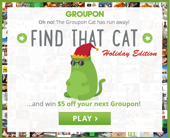 coupons groupon credit