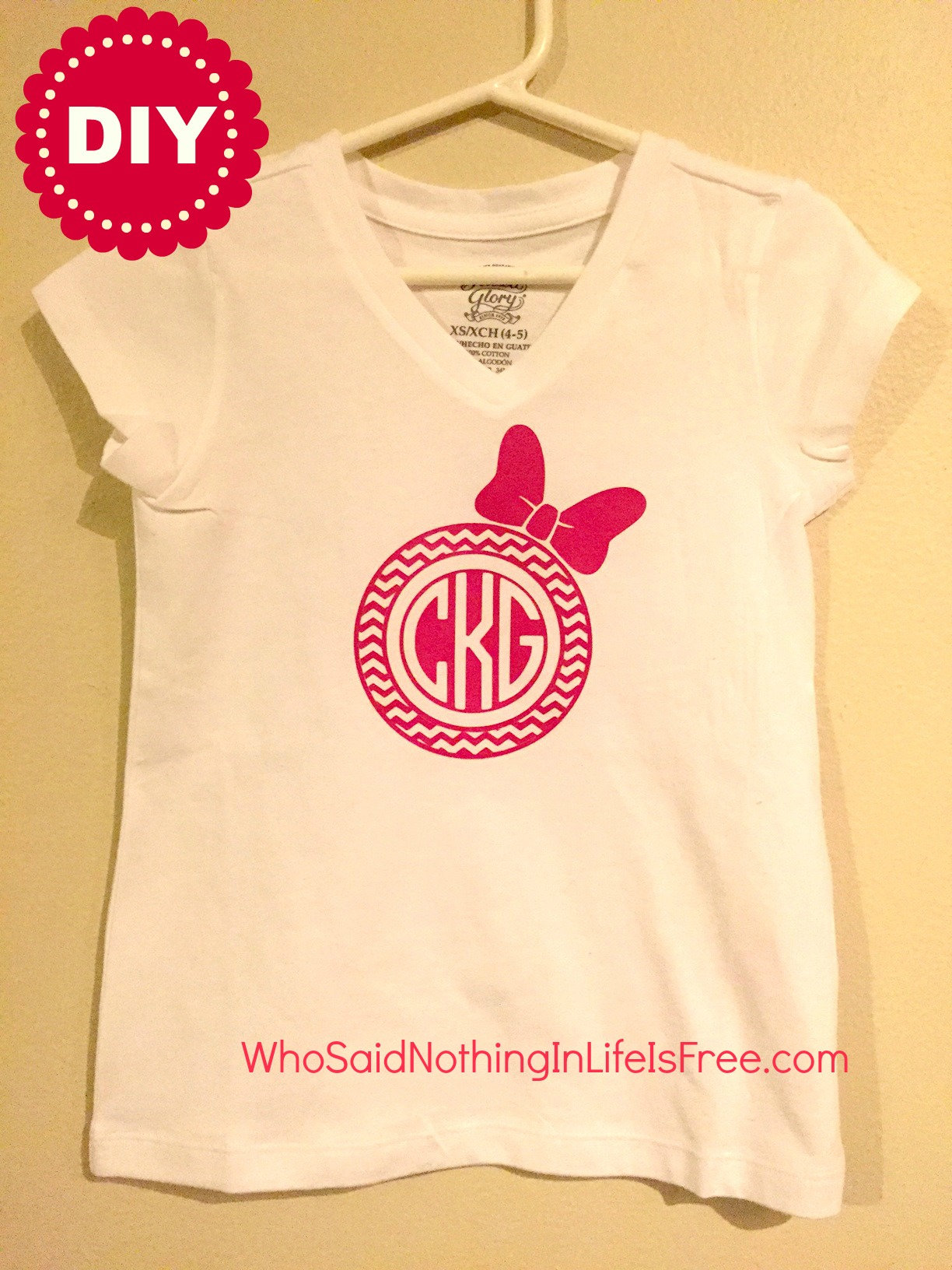chevron-monogram-Tshirt-blog