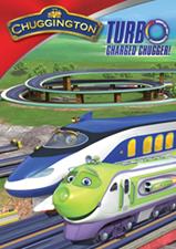 chuggington-dvd