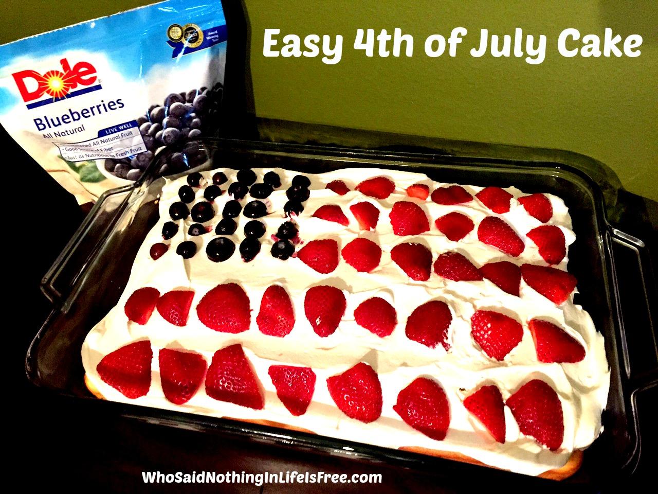 4th-July-Cake