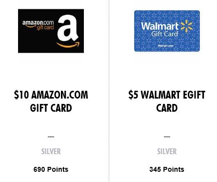 Current Free Gift Cards on MyCokeRewards - Who Said Nothing in Life is