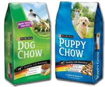 Purina Dog Chow Puppy Chow