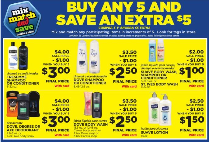 St ives body wash coupon 2018
