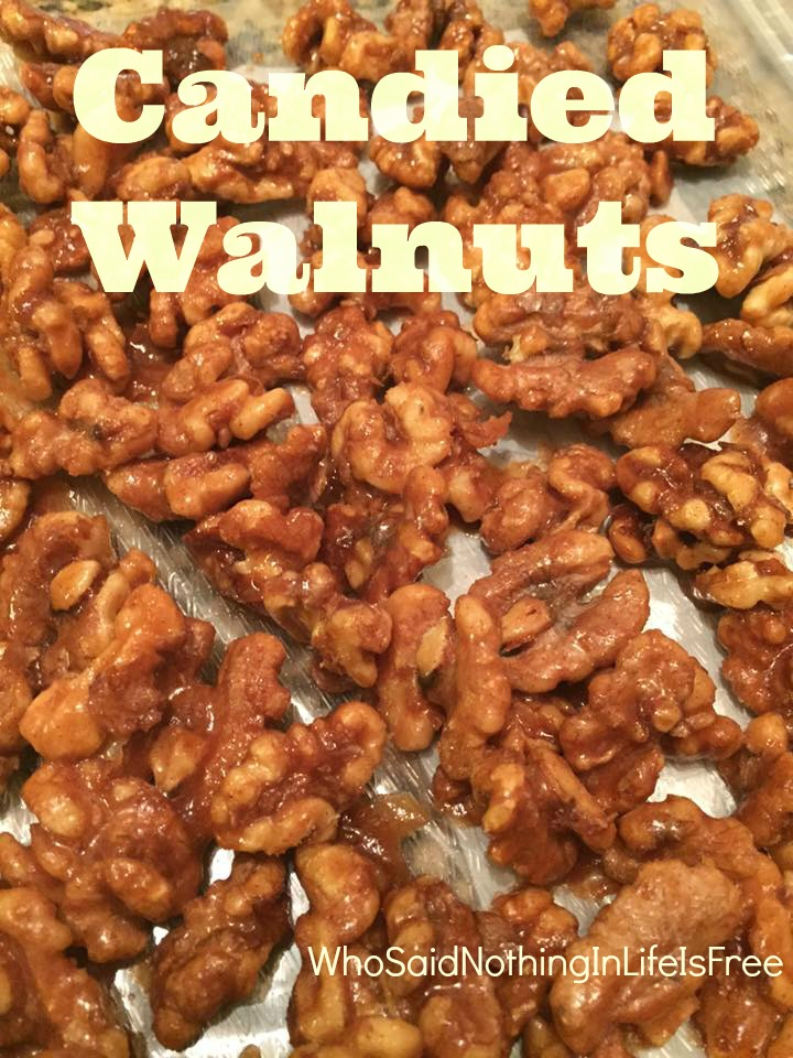 praline walnuts recipe