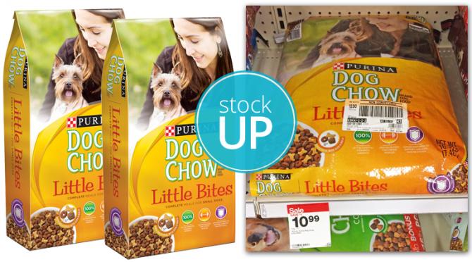 Target Return Policy Dog Food