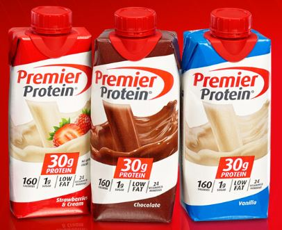 Save On Premier Protein Shakes At Costco Throughout August Who