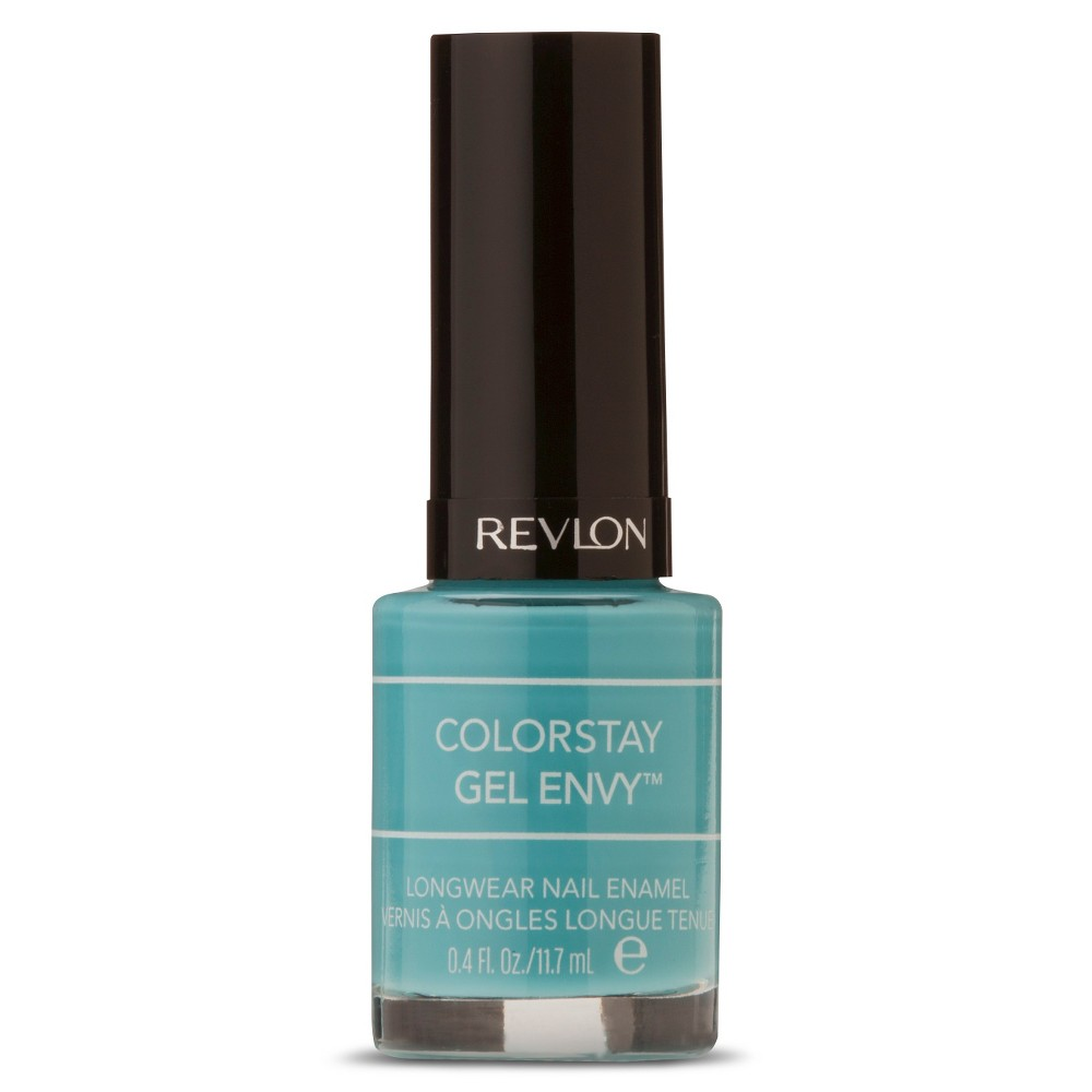 Free Revlon Colorstay Gel Envy Nail Color at CVS - Who Said Nothing ...