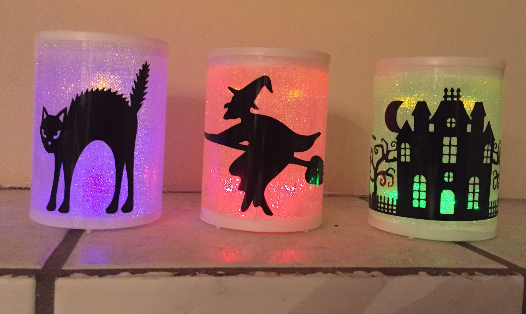 halloween-flameless-candles