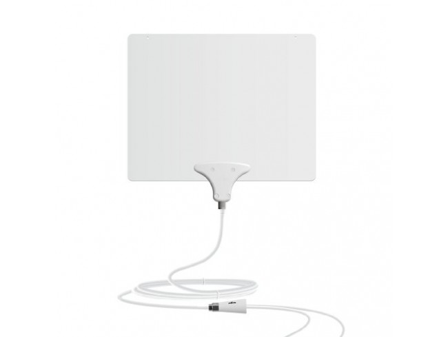 mohu leaf paper thin indoor hdtv antenna made in usa