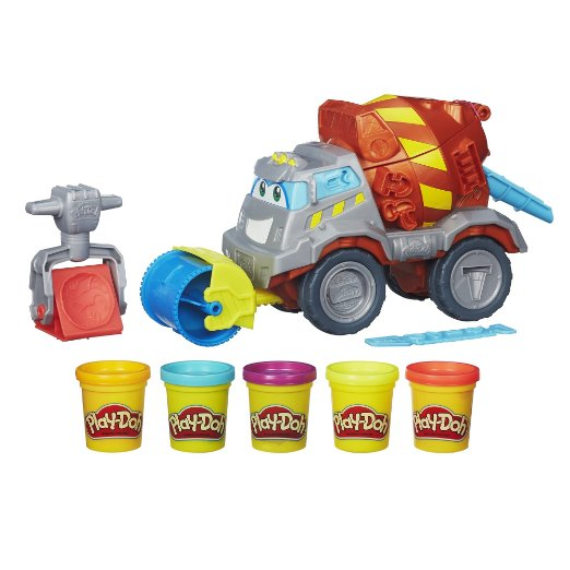 play-doh-cement-mixer