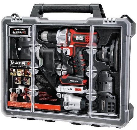 black-decker-tool-kit