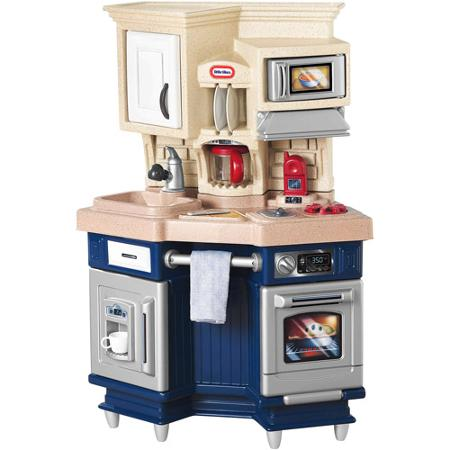 Good Deal on Little Tikes Play Kitchens at Walmart - Who Said ...