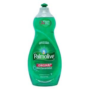 Almost Free Palmolive Dish Soap at Target - Who Said ...