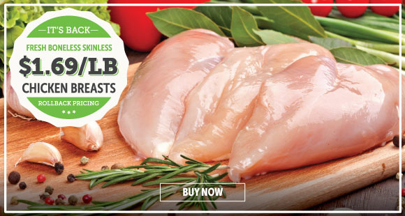 Jan 25,  · My local Mennonite store has been selling boneless chicken breasts for $ per lb. I believe they are from local farms. Usually 3 to 5 breasts per package.