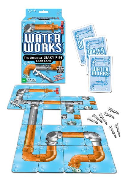 WaterWorks-game